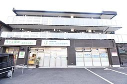 Osaka Metro谷町線 平野駅 徒歩8分の賃貸アパート