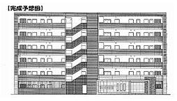 Cuore[2階]の外観