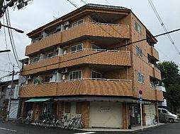 清水丘マンション[2階]の外観