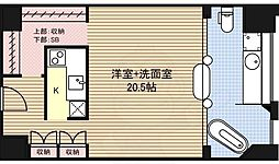 矢場町駅 14.9万円