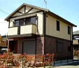 [テラスハウス] 兵庫県神戸市西区白水2丁目 の賃貸【兵庫県 / 神戸市西区】の外観