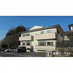 愛知県豊田市市木町9丁目の賃貸アパートの外観
