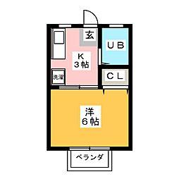 【敷金礼金0円!】サニーハウスナムラ