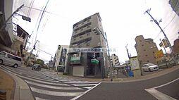 小阪ヴィラデステ[6階]の外観