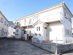[テラスハウス] 神奈川県藤沢市石川4丁目 の賃貸【/】の外観