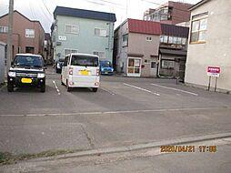 【敷金礼金0円!】古川3丁目駐車場