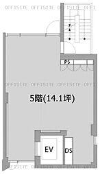 東京メトロ日比谷線 六本木駅 徒歩10分