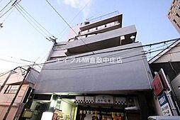 倉ビルマンション[6階]の外観