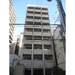ミア・カーサあわざ[2階]の外観