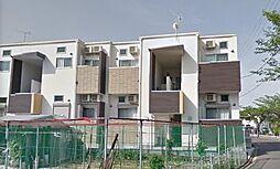 愛知県名古屋市中村区塩池町2の賃貸アパートの外観