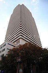 リバーカントリーガーデン京橋[18階]の外観