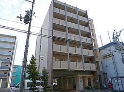 エスポアール[6階]の外観