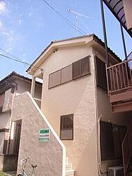 メゾン藤田[102号室]の外観
