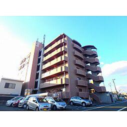 静岡県浜松市中区葵東1丁目の賃貸マンションの外観