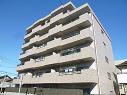 愛知県名古屋市天白区向が丘2丁目の賃貸マンションの外観