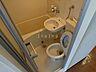 トイレ,1DK,面積25.11m2,賃料2.5万円,バス くしろバス芦野2丁目下車 徒歩2分,,北海道釧路市芦野2丁目