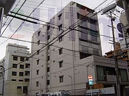 京都府京都市下京区七条御所ノ内北町の賃貸マンションの外観