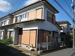 [テラスハウス] 神奈川県横浜市泉区和泉が丘3丁目 の賃貸【/】の外観
