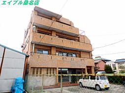 コンフォート小畑マンション[4階]の外観