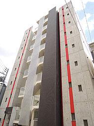 HARVEST(ハーヴェスト)阿波座リバーサイド[5階]の外観