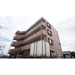 三重県鈴鹿市白子1丁目の賃貸マンションの外観