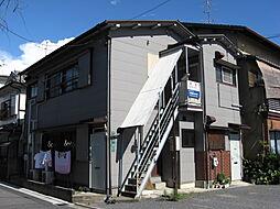 明野荘[101号室]の外観