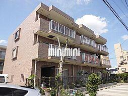 ハイツ浅井[2階]の外観