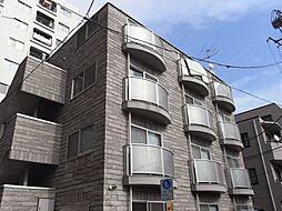K・villaggio[3階]の外観