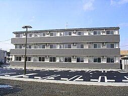 ロイヤルラパン[303号室]の外観