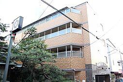 シティライフ覚王山北[2階]の外観