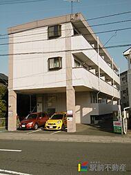 No.7山一ビル[203号室]の外観