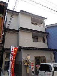 ア−クリ−ド京都黒門[3階]の外観