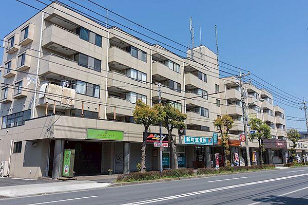 コトブキマンション 5階の賃貸【東京都 / 青梅市】