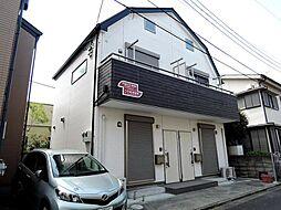 [テラスハウス] 東京都立川市栄町3丁目 の賃貸【東京都 / 立川市】の外観