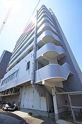 エスペランス日泉ビル[4階]の外観
