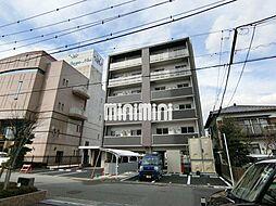 ヴィガラス永田町[3階]の外観