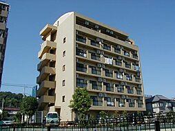 ファルベレイプラッツ[2階]の外観