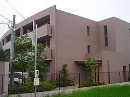 ファムール忍ヶ丘[0203号室]の外観