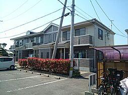 イースト丸亀 D(アパート)
