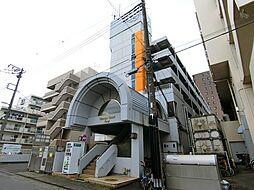 オレンジコート厚木[4階]の外観
