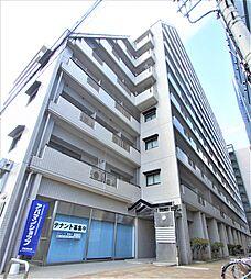 ラ・レジダンス・ド仙台[11階]の外観