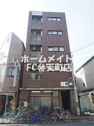 No.5三先ハウス[2階]の外観
