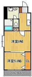 片野駅 5.2万円