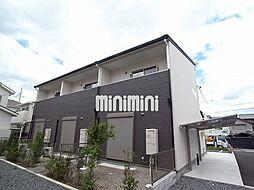 [テラスハウス] 愛知県稲沢市平和町下起中 の賃貸【/】の外観