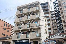 メゾン桜ノ宮[4階]の外観