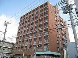 第12高光マンション[7階]の外観