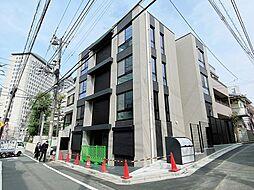 コンポジット新宿