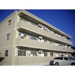 静岡県浜松市東区小池町の賃貸マンションの外観