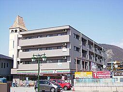 グランデージ寺本[2階]の外観