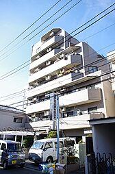 Familion MINAMIKASAI[303号室]の外観